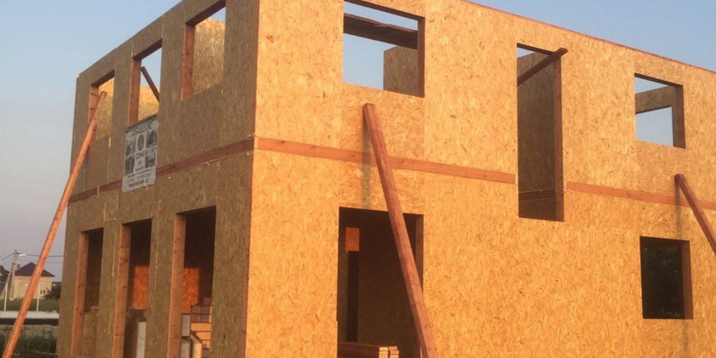 Строим дом из сип панелей - фото 008
