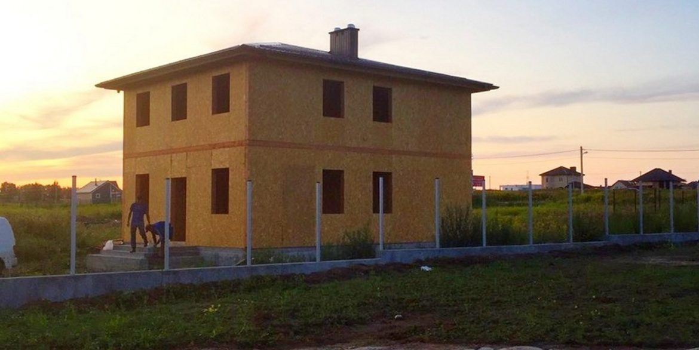 СИП дом - фото 5