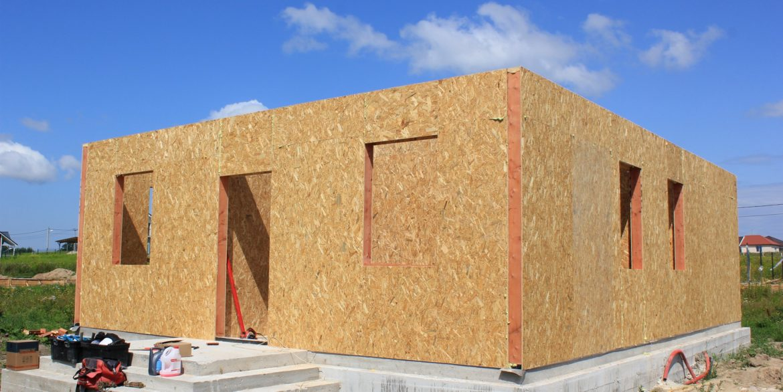Строим сип дом