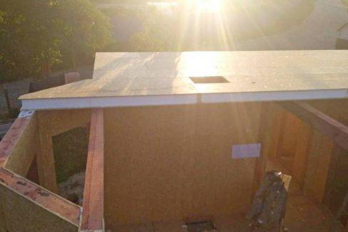 Сип панели для строительства дома 04