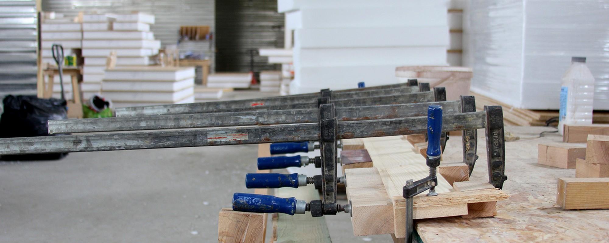 Производство сип панелей: фото 5
