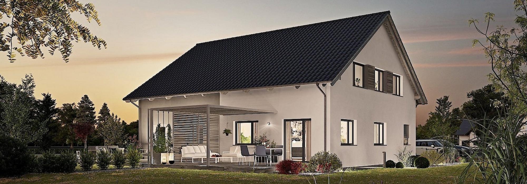 Проекты СИП домов