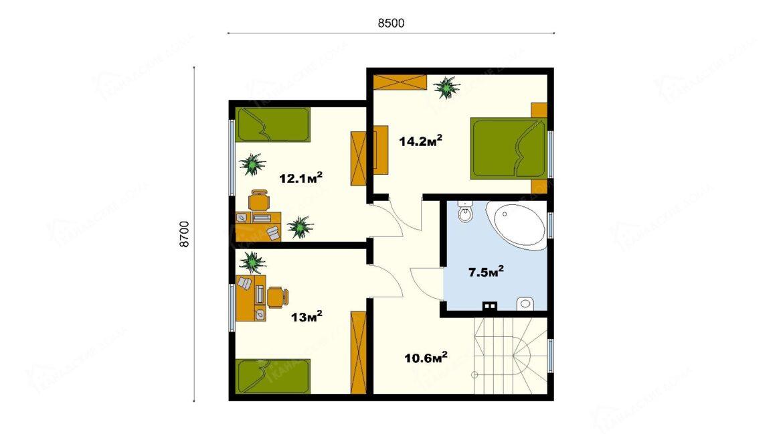 05proekt-sip-doma-KD-0037-Talero