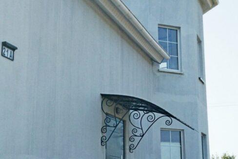 Строительство сип дома - завершение строительства - фото 044