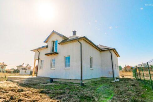 Сип дом со сложной крышей - фото 52